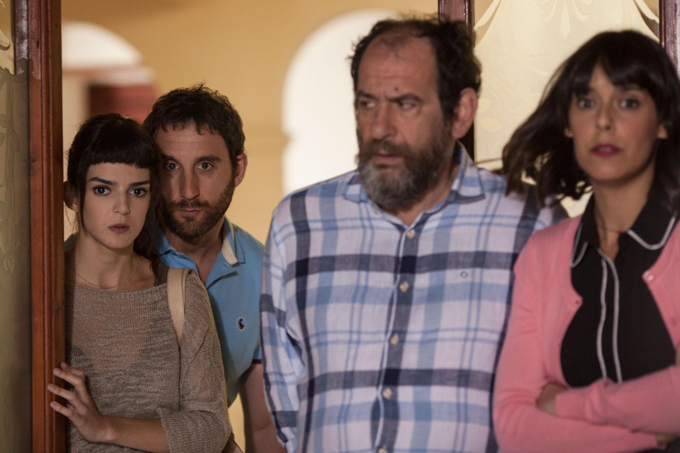 8 apellidos catalanes - 8 apellidos vascos actores ...